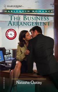 The Business Arrangement