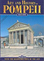 Art and History of Pompeii (Bonechi Art & History Collection)