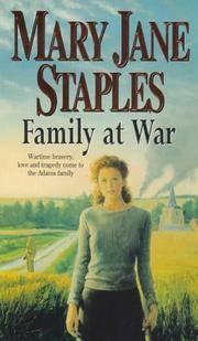 The Family At War