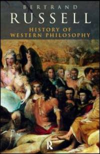 image of A History of Western Philosophy