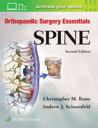 Orthopaedic Surgery Essentials Spine, 2/E (HB-2017)