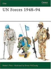 UN Forces 1948–94 (Elite)