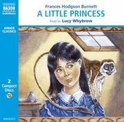 image of A Little Princess (Naxos Junior Classics)