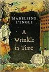 image of A Wrinkle in Time (Time Quintet)