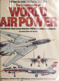 Encyclopedia Of World Air Power