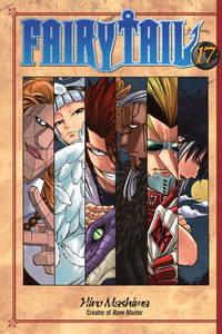 FAIRY TAIL 17