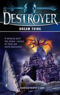 The Destroyer, #139: Dream Thing