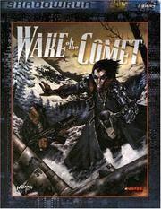 Wake of the Comet Adventure (Shadowrun,