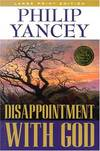image of Disappointment With God (Large Print Edition)