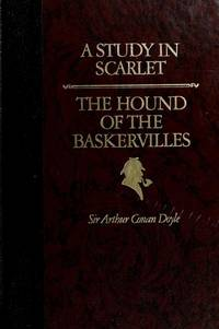 A Study in Scarlet & the Hound of the Baskervilles (The World's Best Reading)