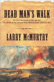 image of Dead Man'S Walk : A Novel