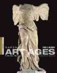Gardner\'s Art through the Ages: Backpack Edition, Book A (with CourseMate Printed Access Card)