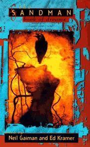 image of Sandman, The: Book of Dreams