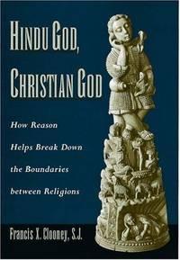 Hindu God, Christian God