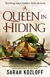 A Queen in Hiding (The Nine Realms; 1)