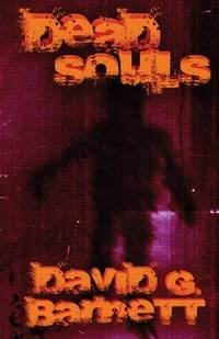 Dead Souls-Signed