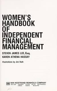Women's Handbook of Independent Financial Management