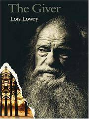 image of The Giver (The Literacy Bridge - Large Print)
