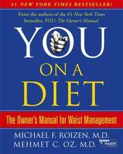 image of You: On A Diet: The Owner's Manual for Waist Management