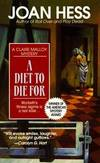 image of A Diet to Die for (Claire Malloy Mysteries, No. 5)