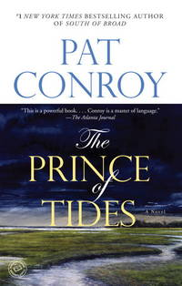 image of The Prince of Tides: A Novel