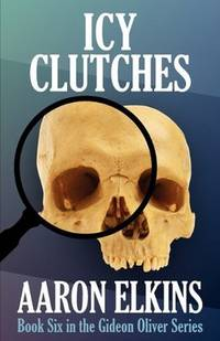 Icy Clutches - a Gideon Oliver Mystery