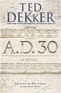 A.D. 30: A Novel - Second Hand Books