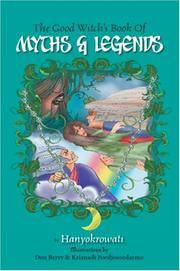 The Good Witch's Book of Myths and Legends