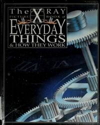 X Ray Picture Book of Everyday Things