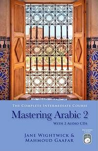 Mastering Arabic 2 with 2 Audio CDs by Mahmoud Gaafar - Paperback - Pap/Com Bl - 2010-11-01 - from Bacobooks (SKU: K-692-380)