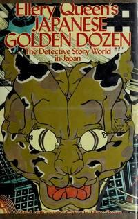 Ellery Queen'S Japanese Golden Dozen - The Detective Story World In Japan