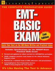 EMT Basic Exam 2e