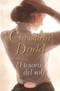 image of El tesoro del sol (Spanish Edition)