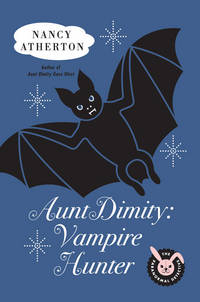 image of Aunt Dimity: Vampire Hunter