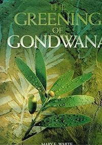 The Greening of Gondwana - the 400 million year story of Australia's plants