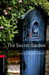 image of Oxford Bookworms Library: The Secret Garden: Level 3: 1000-Word Vocabulary