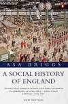 image of A Social History of England (Penguin history)