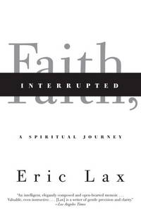 image of Faith, Interrupted: A Spiritual Journey