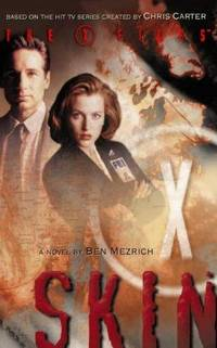 "image of The ""X-files"": Skin (The X-Files)"