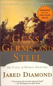 image of Guns,Germs, and Steel