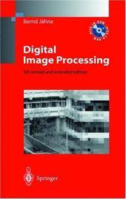Digital Image Processing (With CD-ROM)
