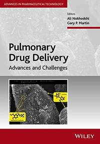 image of Pulmonary Drug Delivery: Advances and Challenges (Advances in Pharmaceutical Technology)