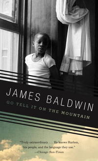 Go Tell It on the Mountain (Vintage International) by James Baldwin - Paperback - [ Edition: Reprint ] - from BookHolders (SKU: 6446479)