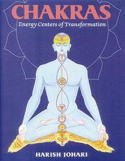 Chakras: Energy Centers of Transformation by  Harish Johari - Paperback - 1987 - from Maya Jones Books (SKU: 292153)