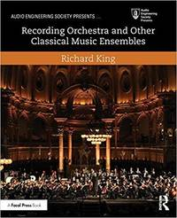 RECORDING ORCHESTRA AND OTHER CLASSICAL MUSIC EN