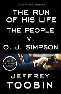 image of The Run of His Life: The People v. O. J. Simpson