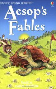 Aesop's Fables by Aesop - Paperback - from Discover Books and Biblio.com
