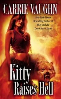 Kitty Raises Hell