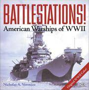 BATTLESTATIONS: American Warships of WWII - Two -