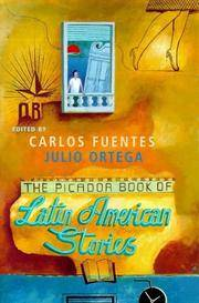 The Picador Book of Latin American Stories